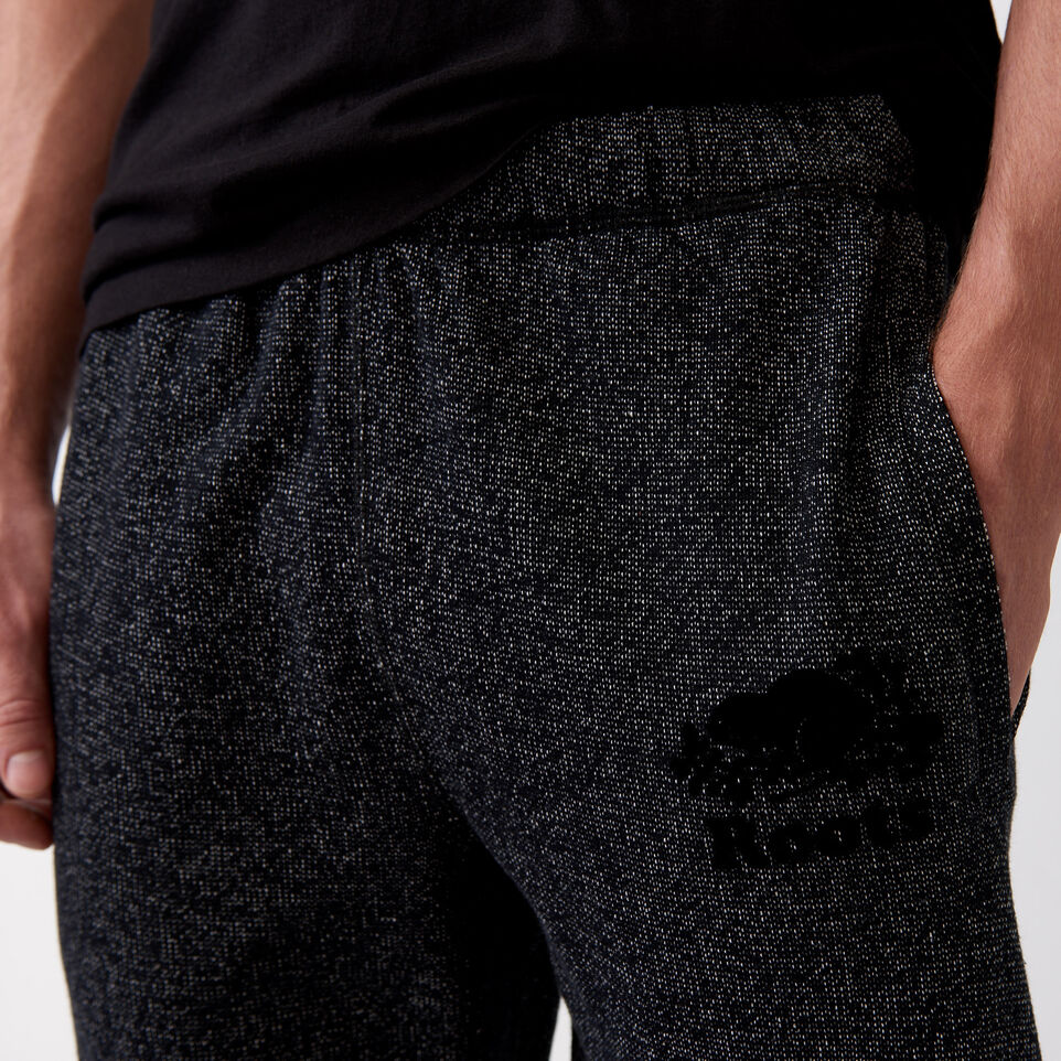Roots-undefined-Original Sweatpant-Black Pepper-E