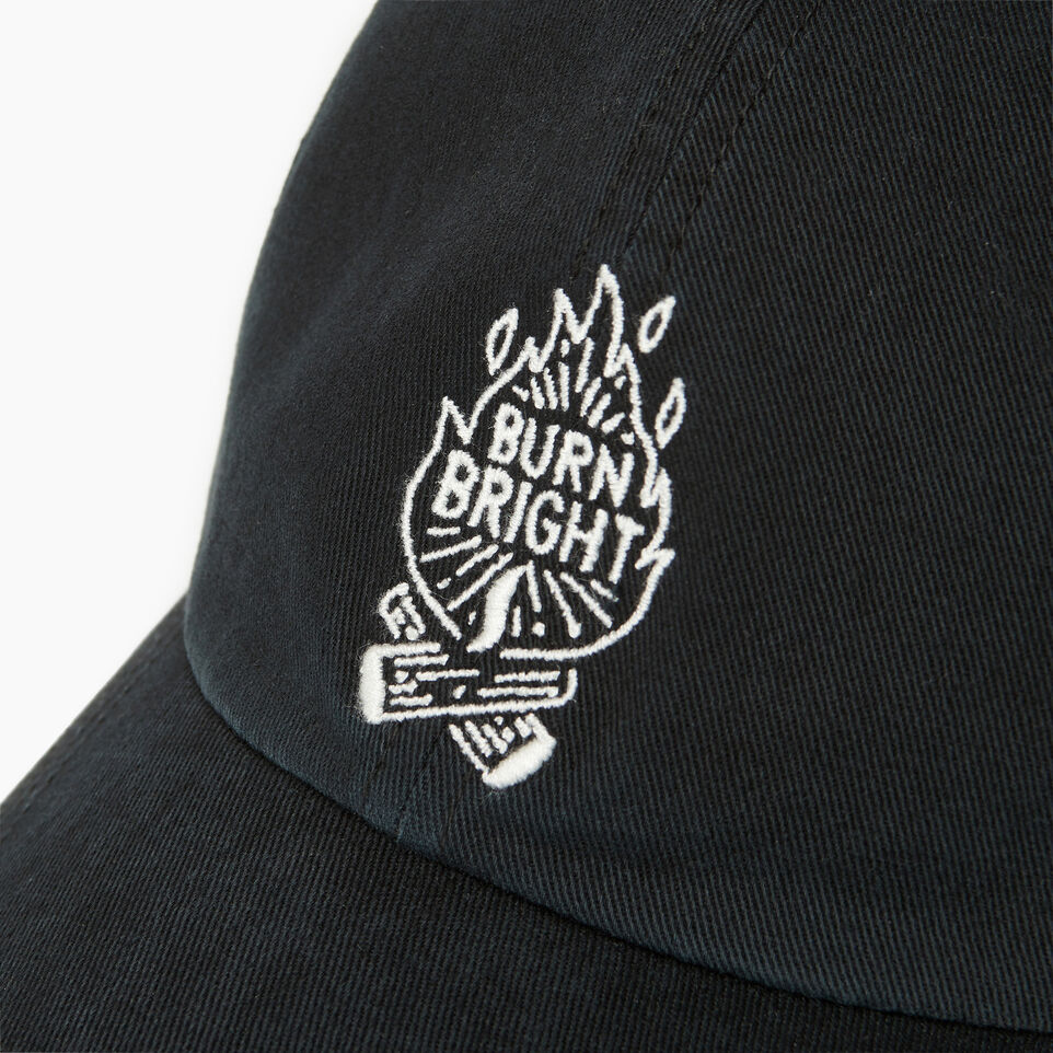 Roots-undefined-Camp Life Baseball Cap-undefined-D