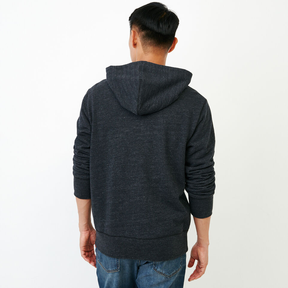 Roots-undefined-40s Zip Hoody-undefined-D
