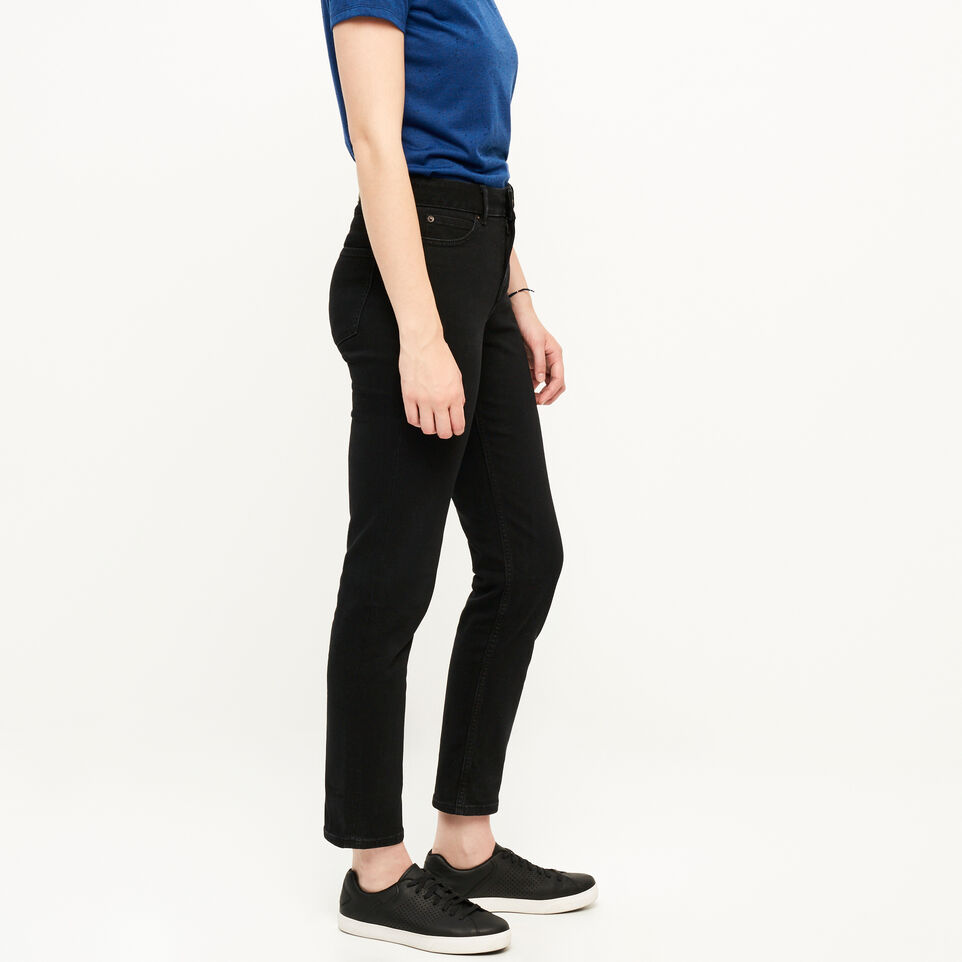 Roots-undefined-Jensen Straight Leg Jean-undefined-C
