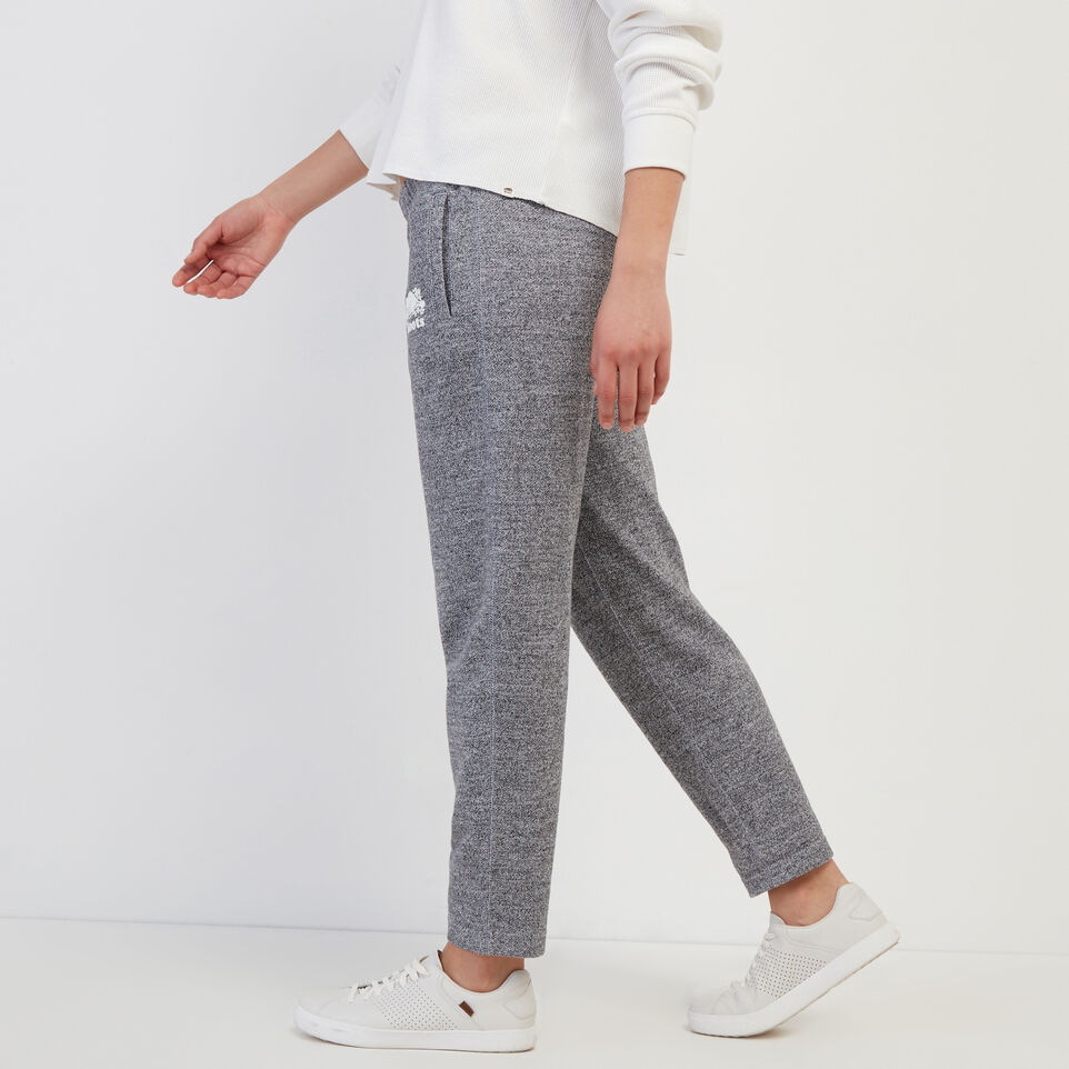 Roots-undefined-Easy Ankle Sweatpant-undefined-C