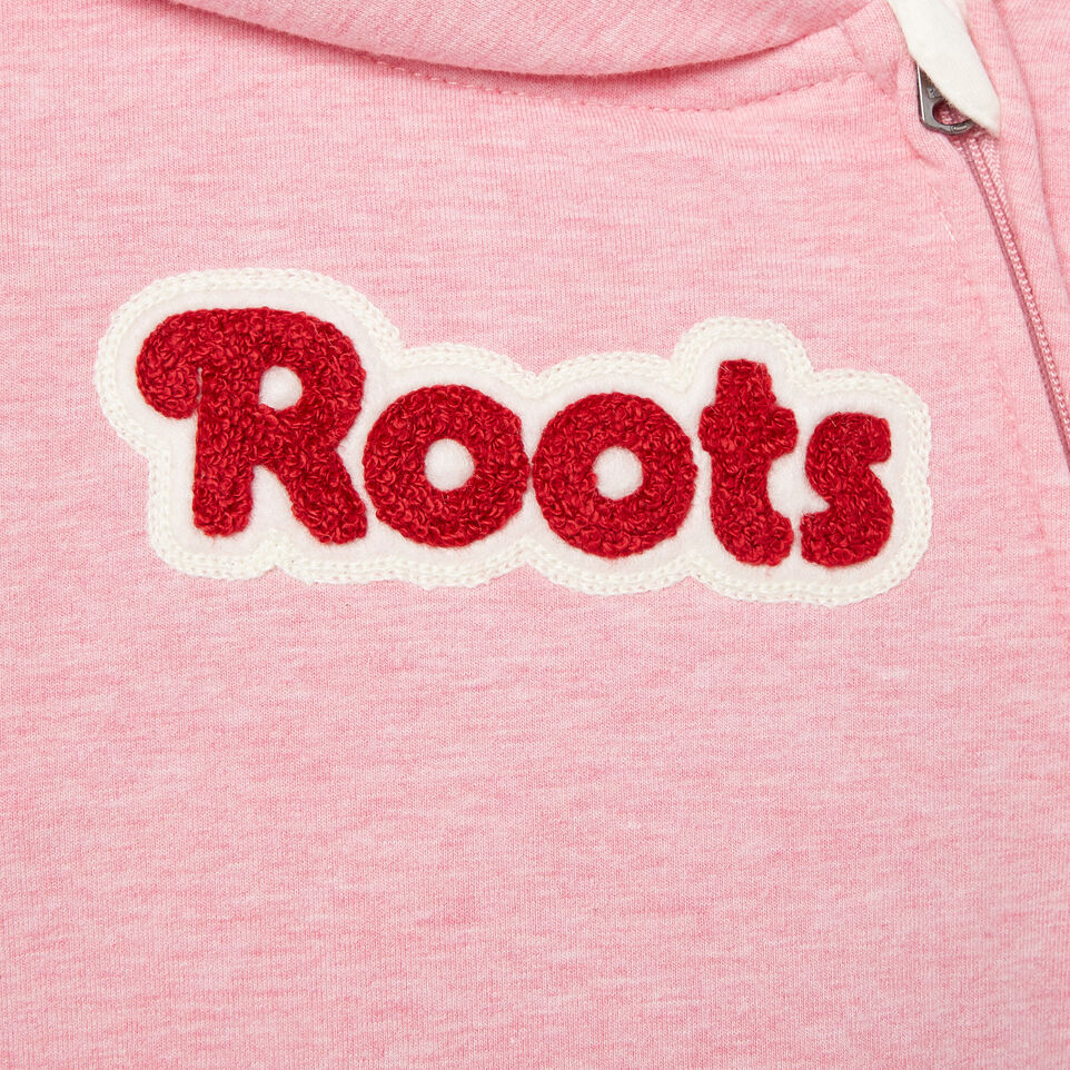 Roots-undefined-Baby Roots Cabin Romper-undefined-C