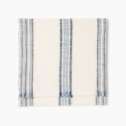 Roots-Women Categories-Bayfield Scarf-Grey-A