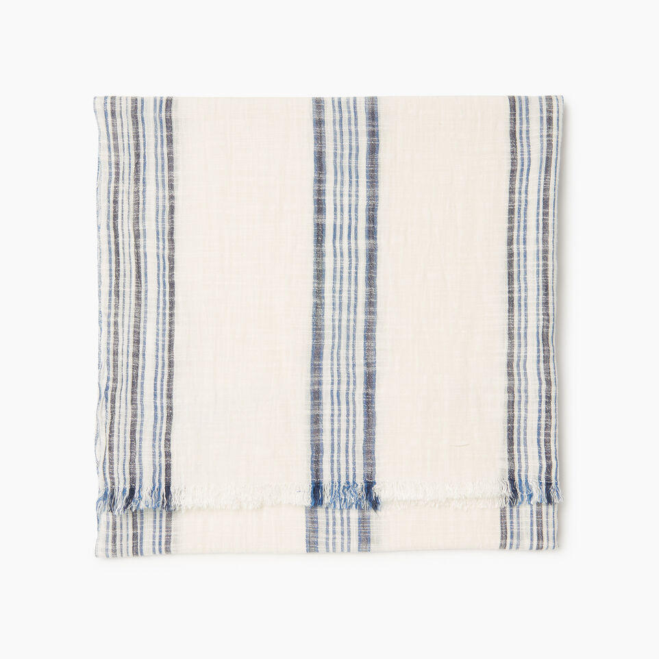 Roots-Women Our Favourite New Arrivals-Bayfield Scarf-Grey-A