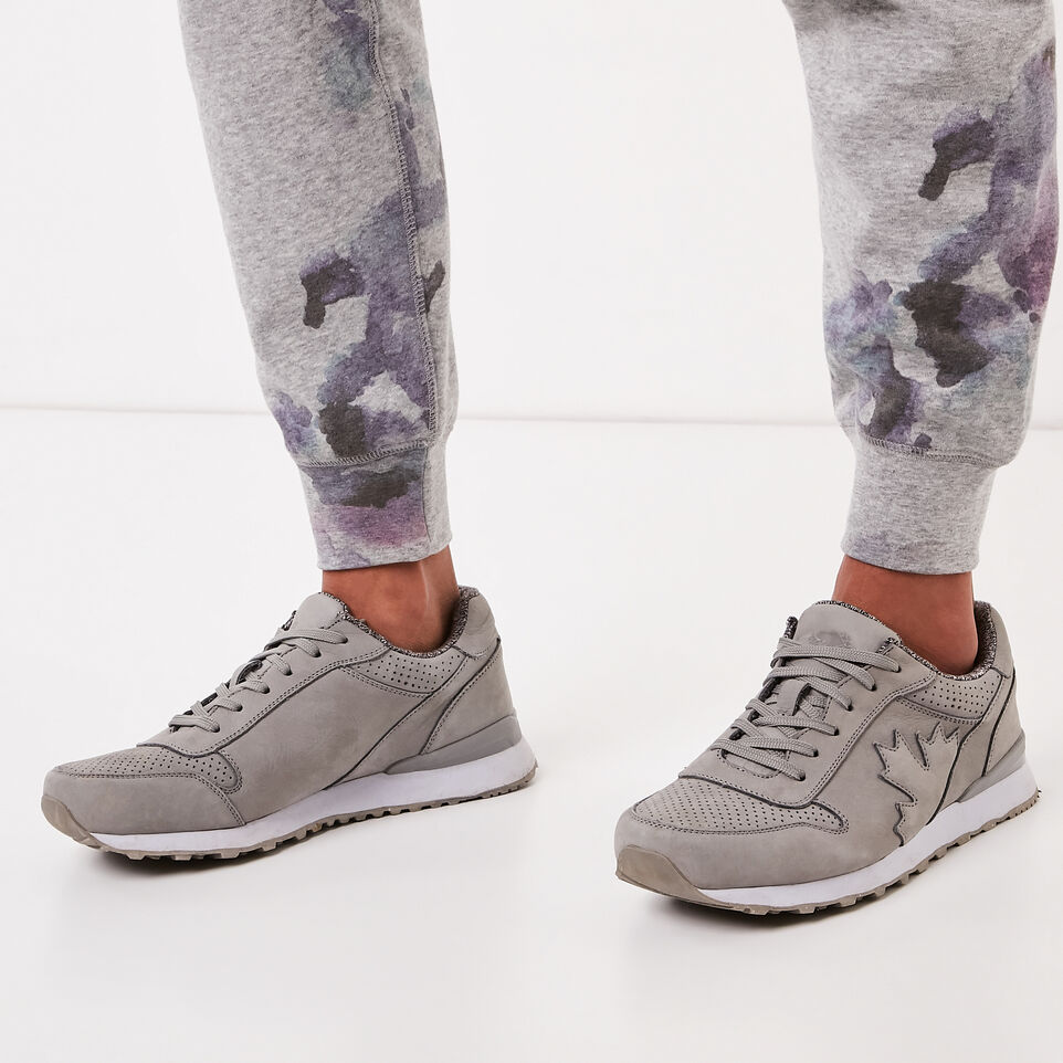 Roots-undefined-Water Colour Slim Cuff Sweatpant-undefined-E