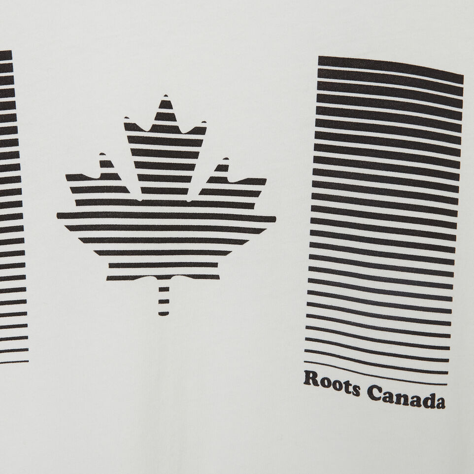 Roots-undefined-Mens Canada Flag T-shirt-undefined-C