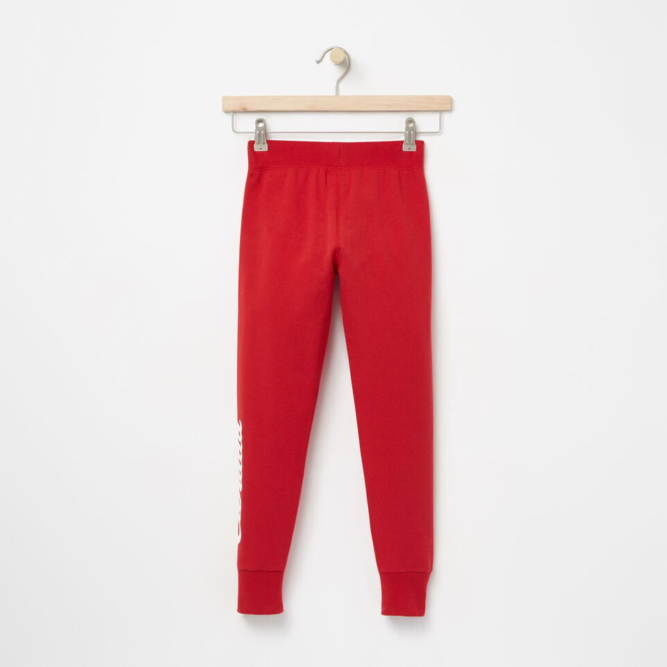 Roots-undefined-Girls Heritage Canada Slim Bottom-undefined-B
