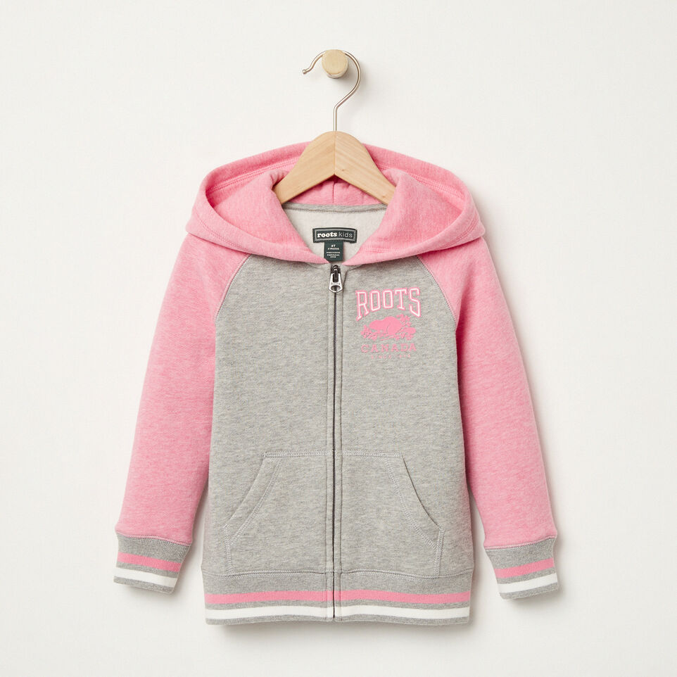 Roots-undefined-Toddler RBC Varsity Full Zip Hoody-undefined-A