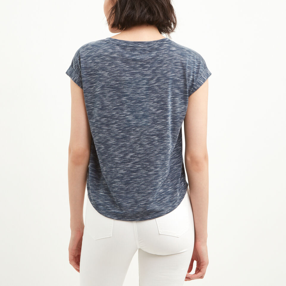 Roots-undefined-Spruce Space Dye Top-undefined-D