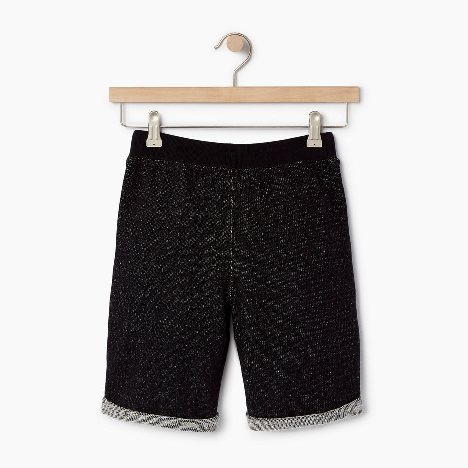 Roots-Kids Our Favourite New Arrivals-Boys Park Short-Black Pepper-B
