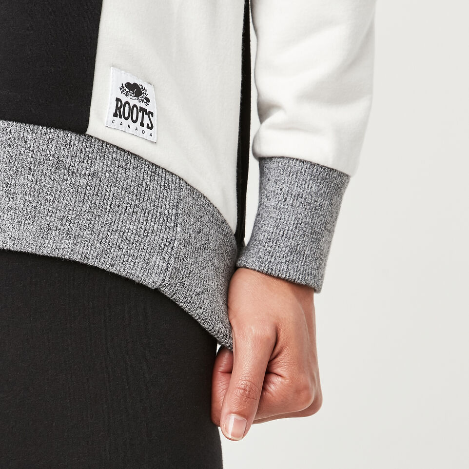 Roots-undefined-Retro Roots Cozy Fleece Crew-undefined-E