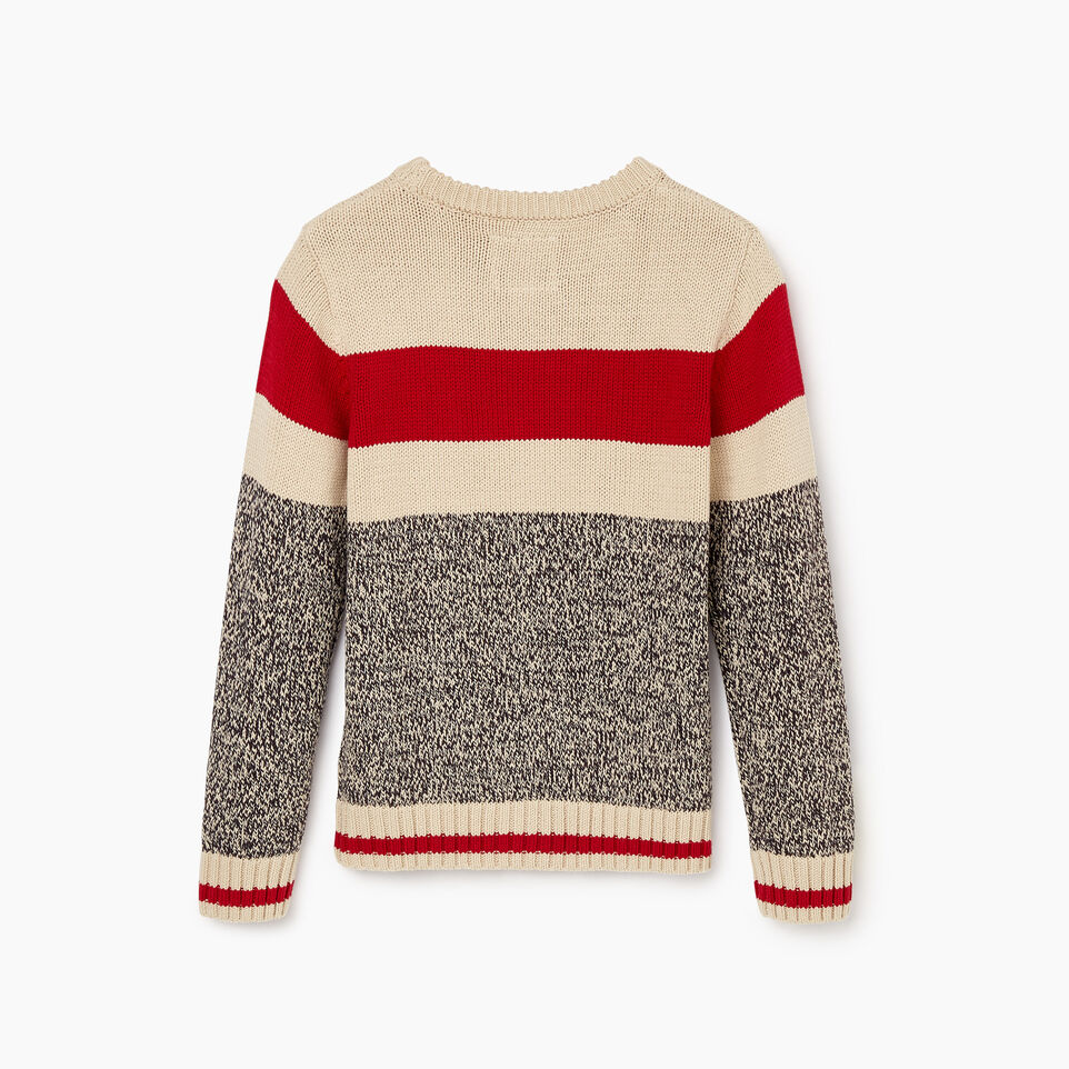Roots-undefined-Boys Roots Cabin Crew Sweater-undefined-C