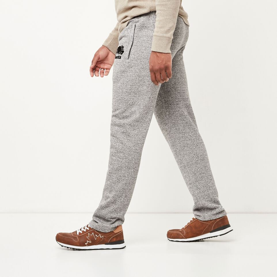Roots-undefined-Pant Co Heritage Poivre Et Sel-undefined-B