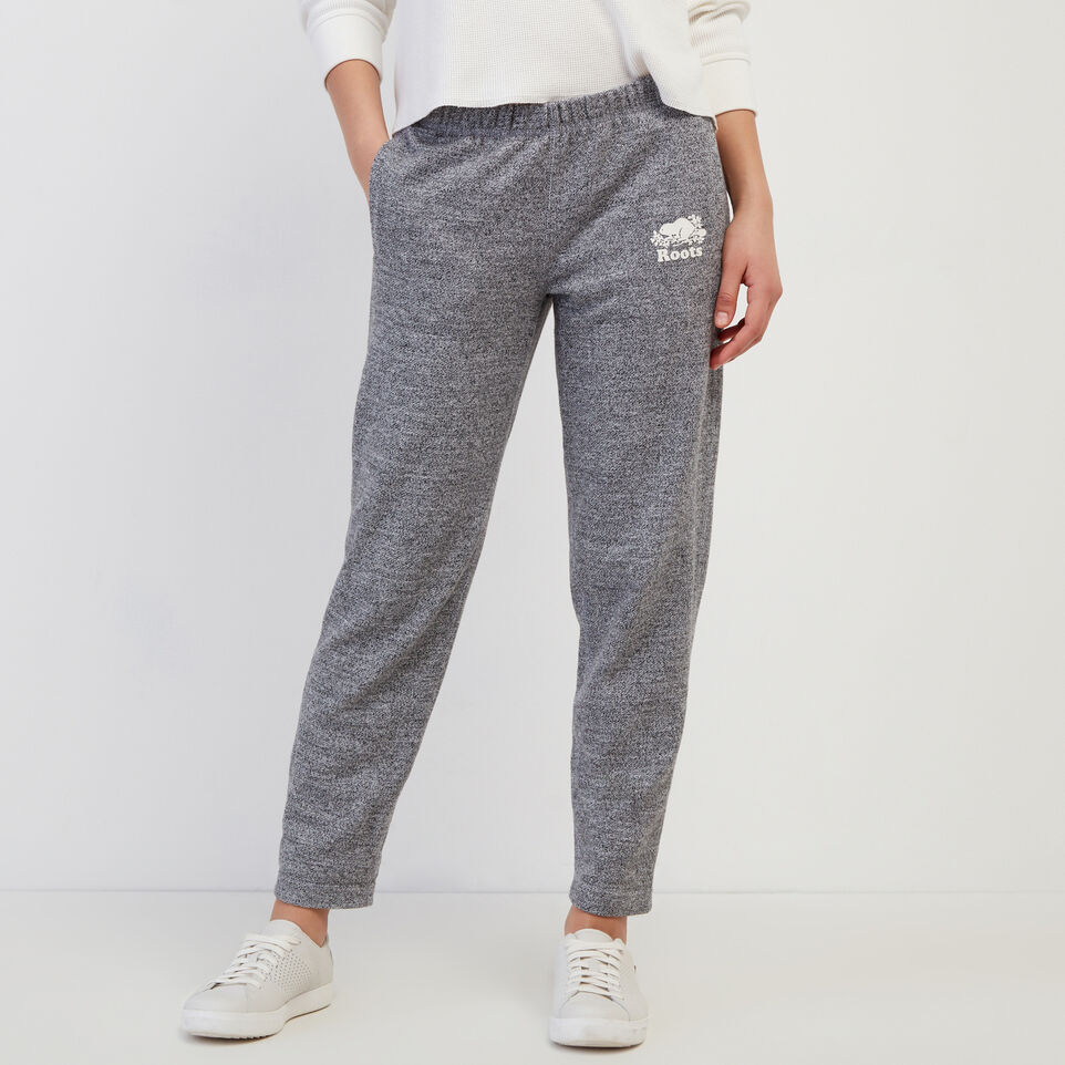 Roots-undefined-Easy Ankle Sweatpant-undefined-A