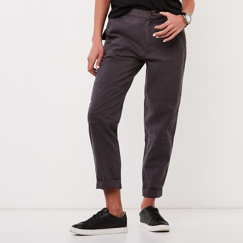 Roots-Sale Bottoms-Nadeen Pant-Pavement-A