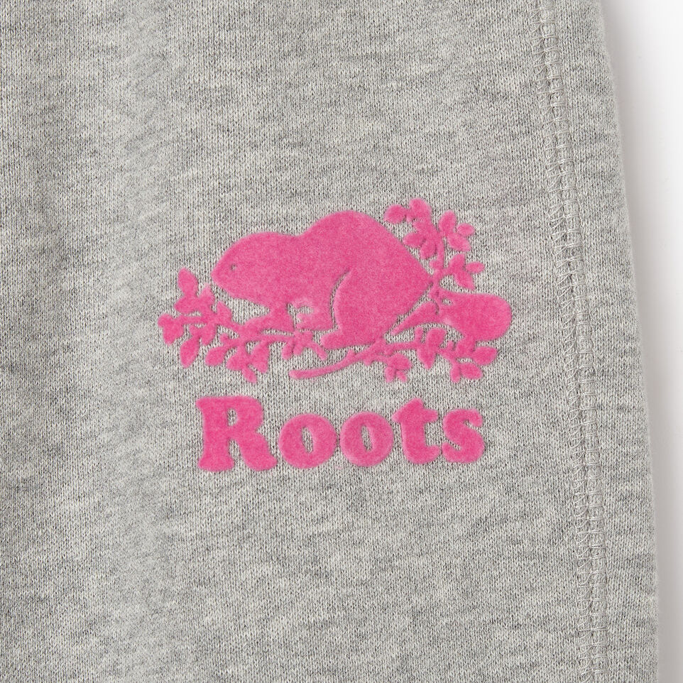 Roots-undefined-Pantalon molletonné remix original Roots pour tout-petits-undefined-C
