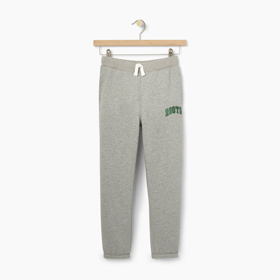 Roots-Boys Plated Fleece Sweatpant