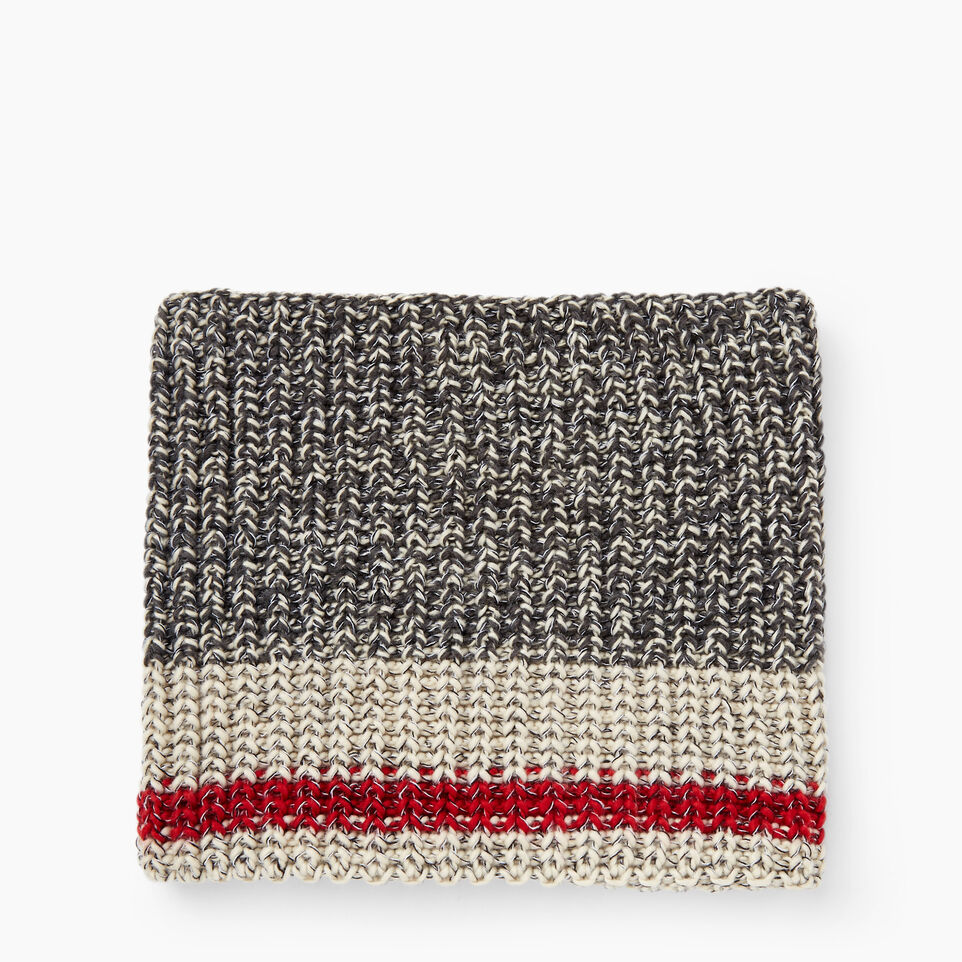 Roots-Chunky Cabin Snood