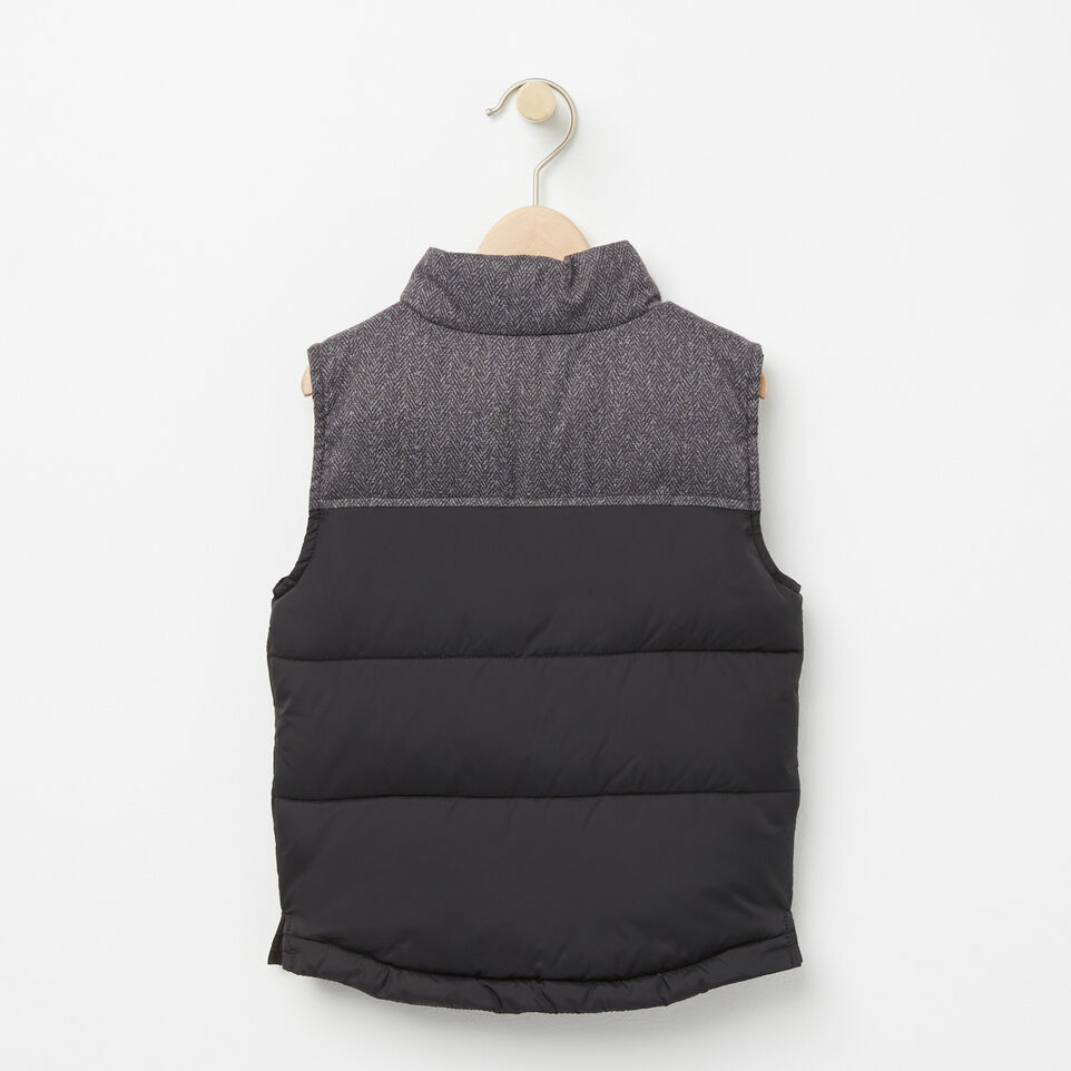 Roots-undefined-Tout-Petits Gilet Elmer-undefined-B