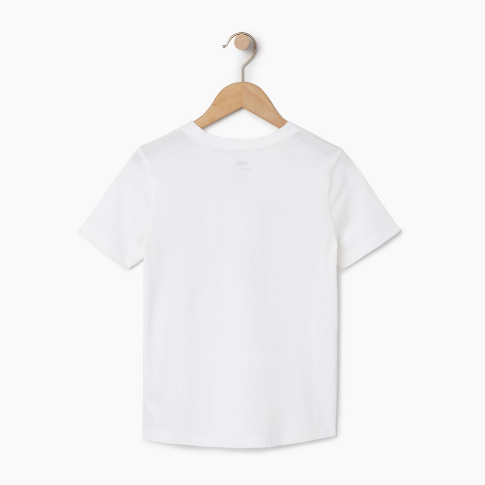 Roots-undefined-T-shirt pagaies Roots pour garçons-undefined-B