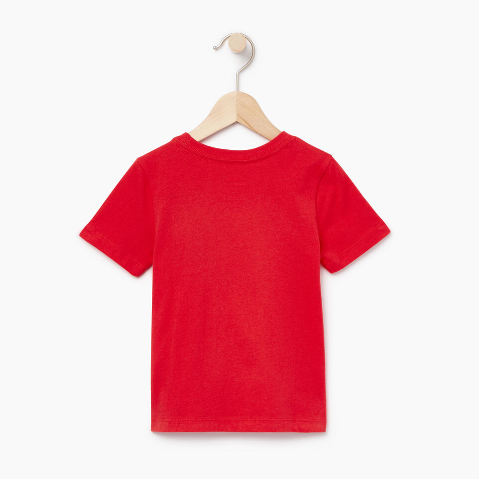 Roots-Kids Our Favourite New Arrivals-Toddler Aop Glow In The Dark T-shirt-Racing Red-B
