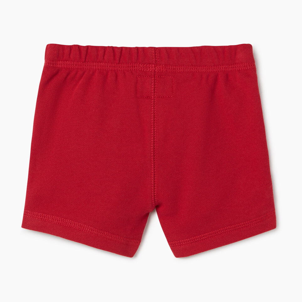 Roots-undefined-Short Canada pour bébé-undefined-B