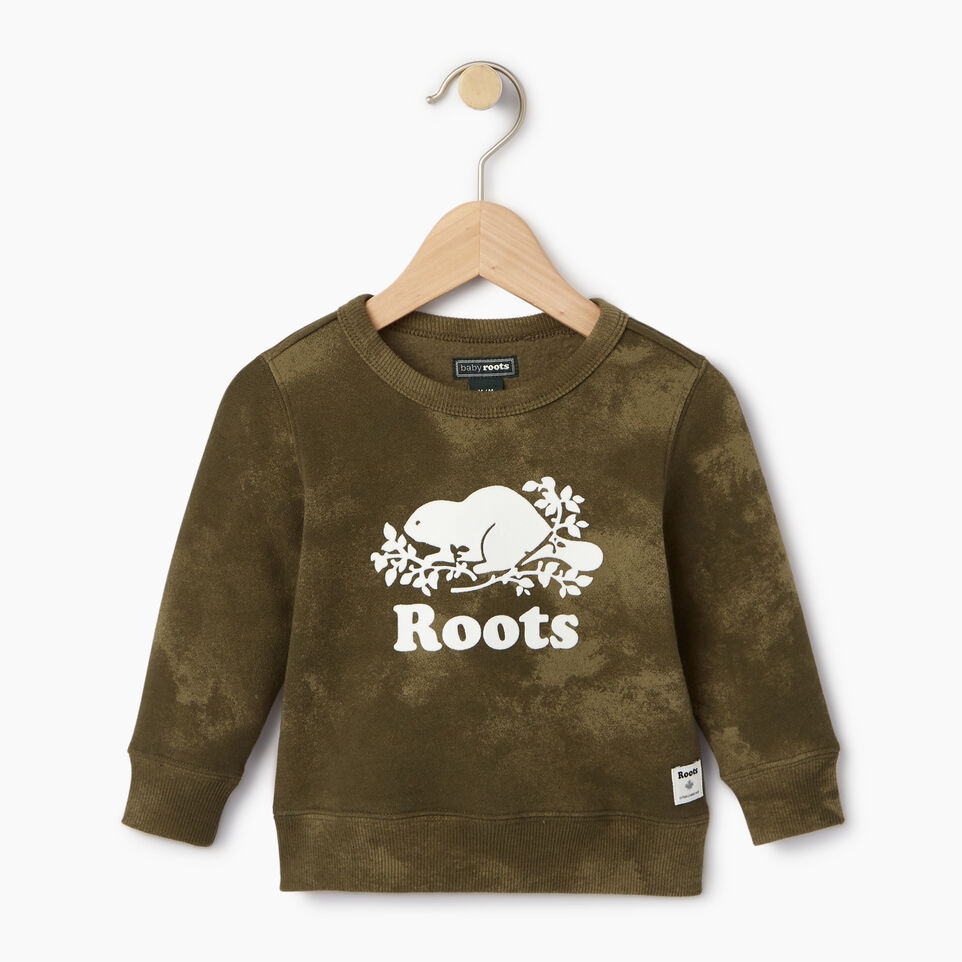 Roots-undefined-Baby Cloud Nine Sweatshirt-undefined-A