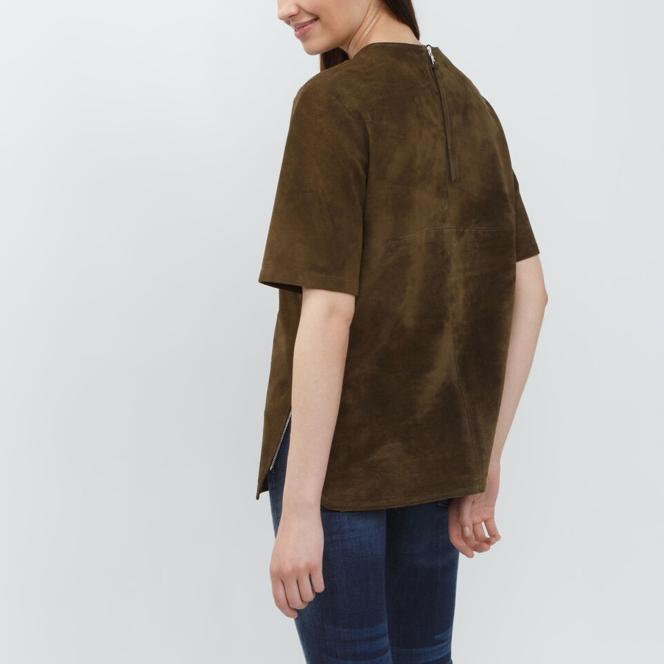 Roots-undefined-Suede Pullover-undefined-B