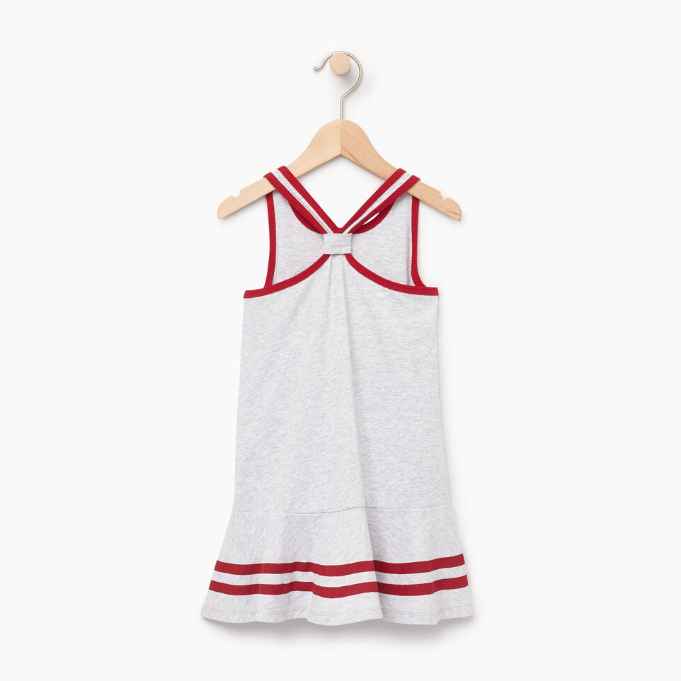 Roots-Kids Our Favourite New Arrivals-Toddler Canada Tank Dress-Snowy Ice Mix-B