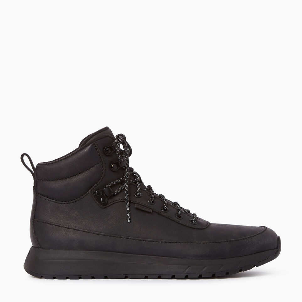 Roots-Mens Rideau Mid Winter Sneaker