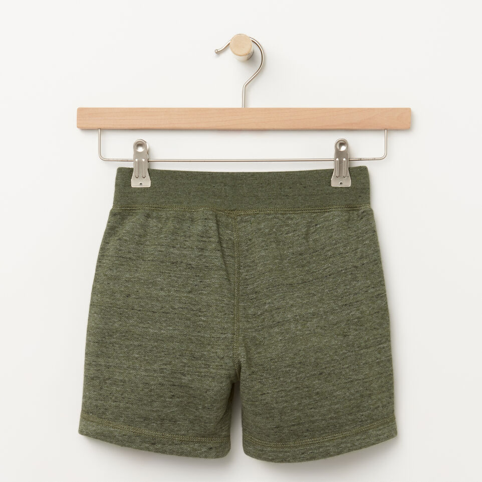 Roots-undefined-Short Camp pour filles-undefined-B