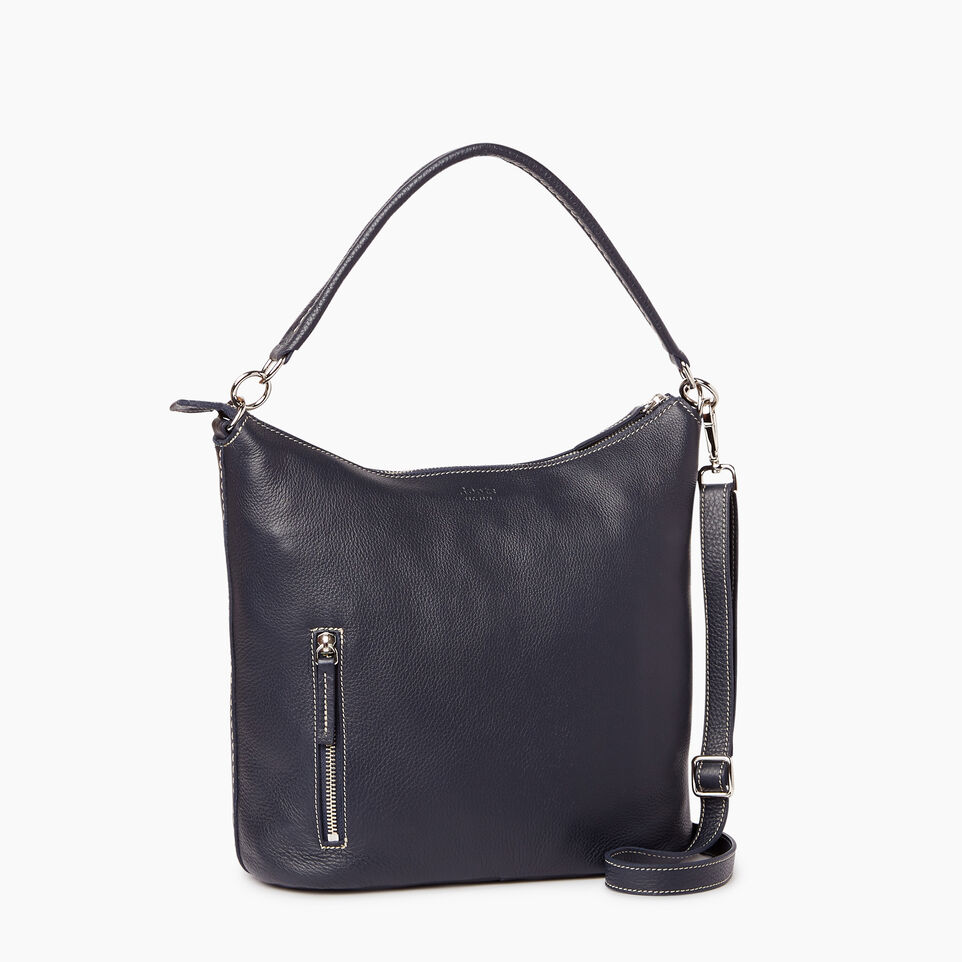 Roots-Leather Our Favourite New Arrivals-Ella Bag-Ultramarine-C