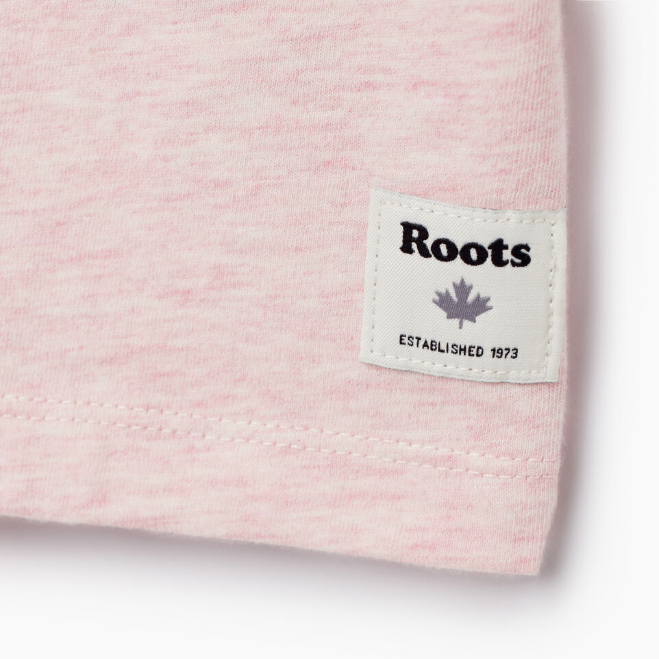 Roots-undefined-T-shirt Canada pour femme-undefined-D