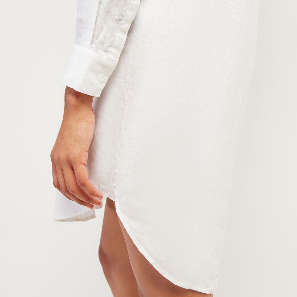 Roots-undefined-Lachine Shirt Dress-undefined-F