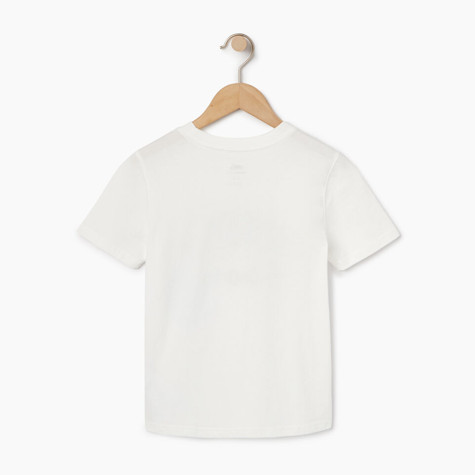 Roots-Kids New Arrivals-Boys Camo Knockout T-shirt-Ivory-B