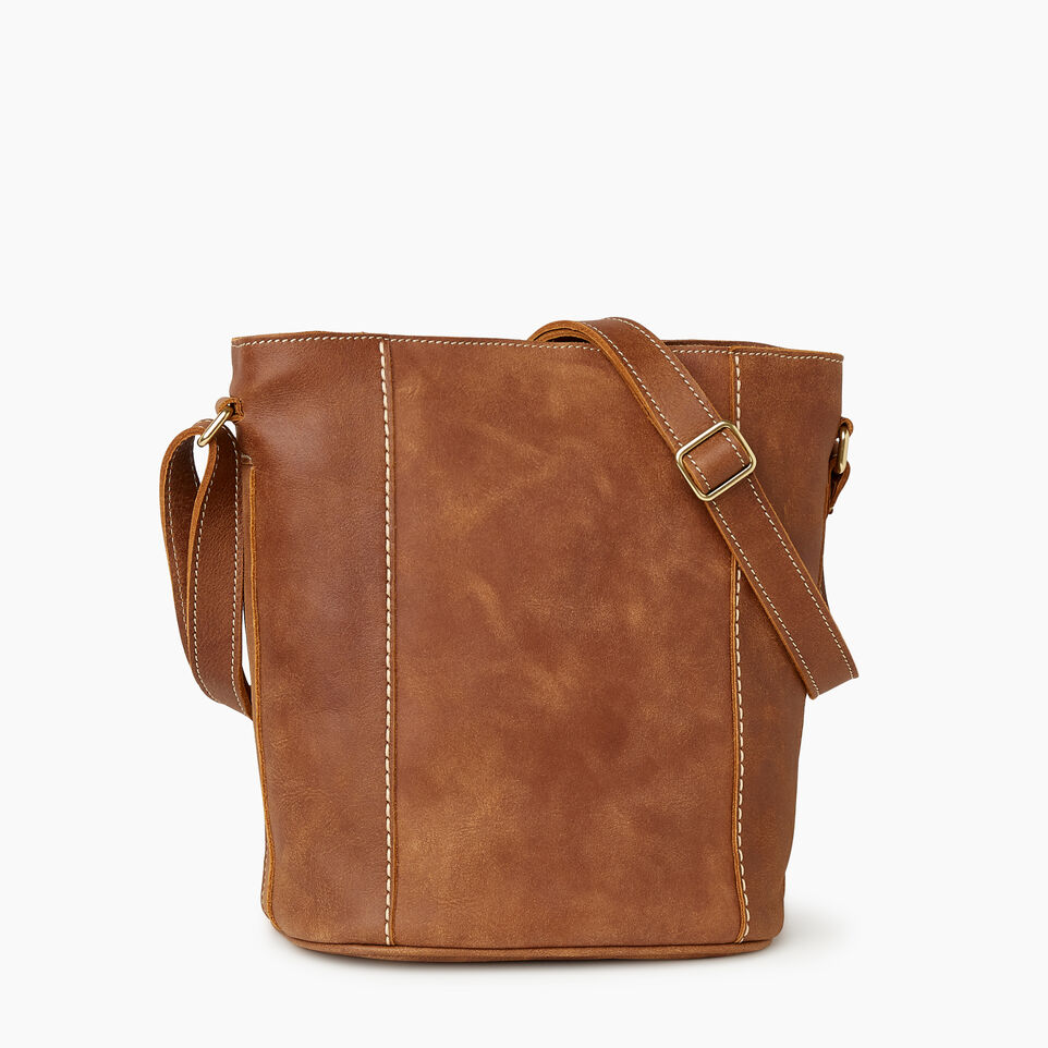 Roots-Leather New Arrivals-Victoria Bucket-Natural-C