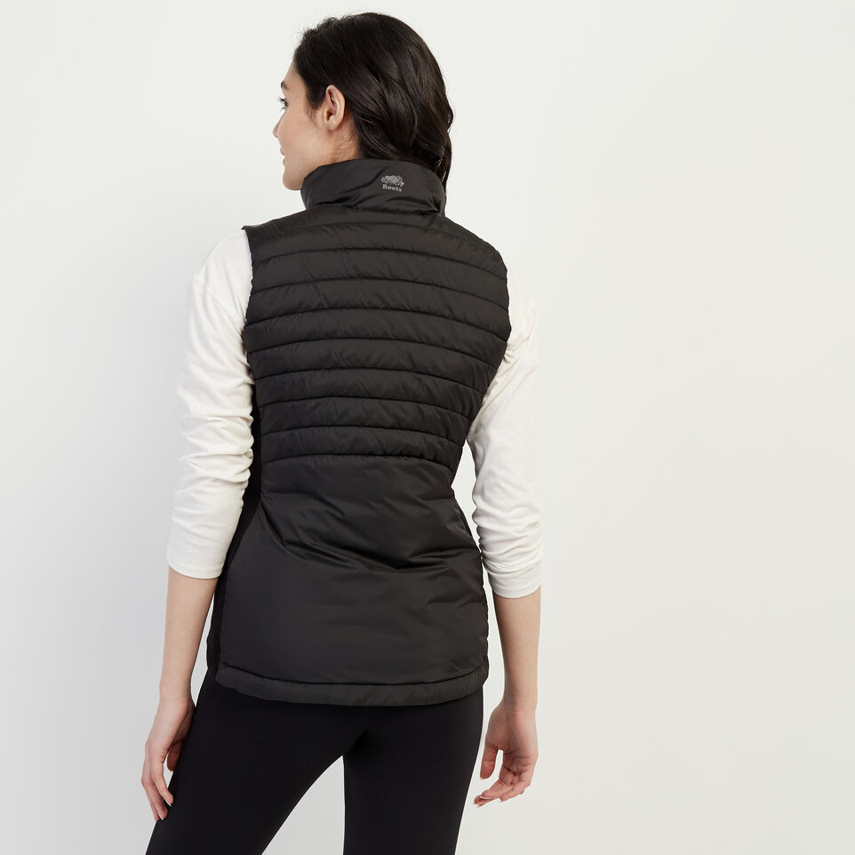 Roots-undefined-Journey Hybrid Vest-undefined-D