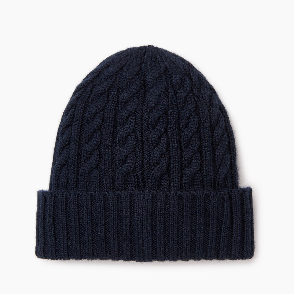 Roots-Men Our Favourite New Arrivals-Rothesay Toque-Navy-D