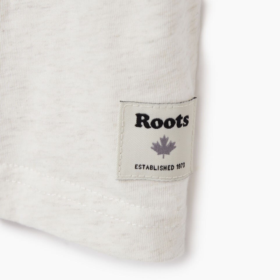 Roots-undefined-Boys Roots Canada T-shirt-undefined-E