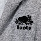 Roots-Men Our Favourite New Arrivals-Roots Salt and Pepper Hooded Robe-Salt & Pepper-C