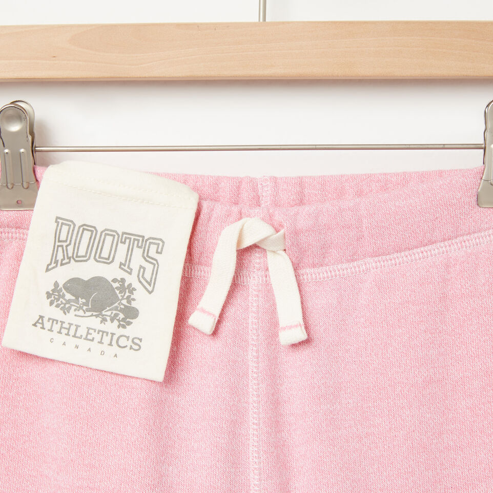 Roots-undefined-Girls Pepper Slim Sweatpant-undefined-C