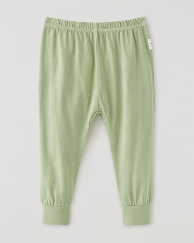 Roots-Kids Baby-Roots Baby's First Pant-Leafy Green-A