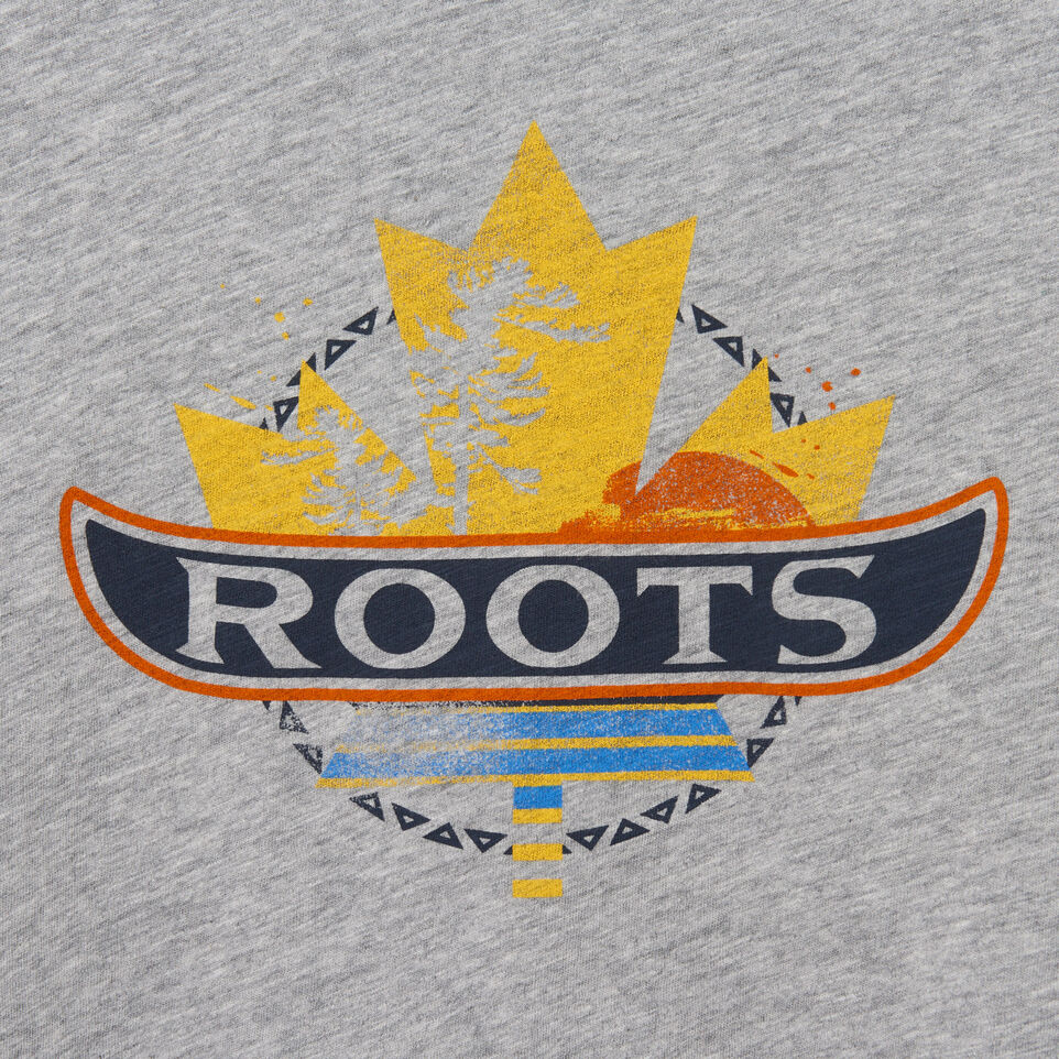 Roots-undefined-Womens Explore T-shirt-undefined-D