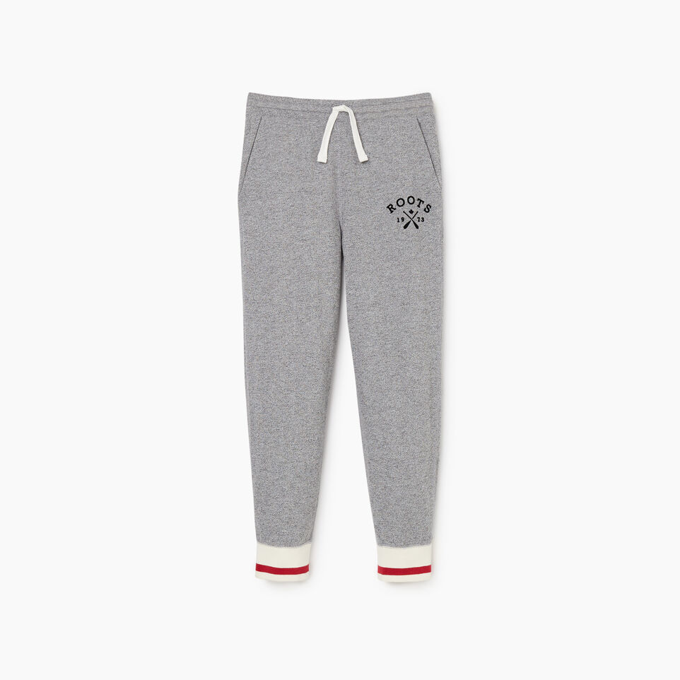 Roots-undefined-Boys Cabin Park Slim Sweatpant-undefined-A