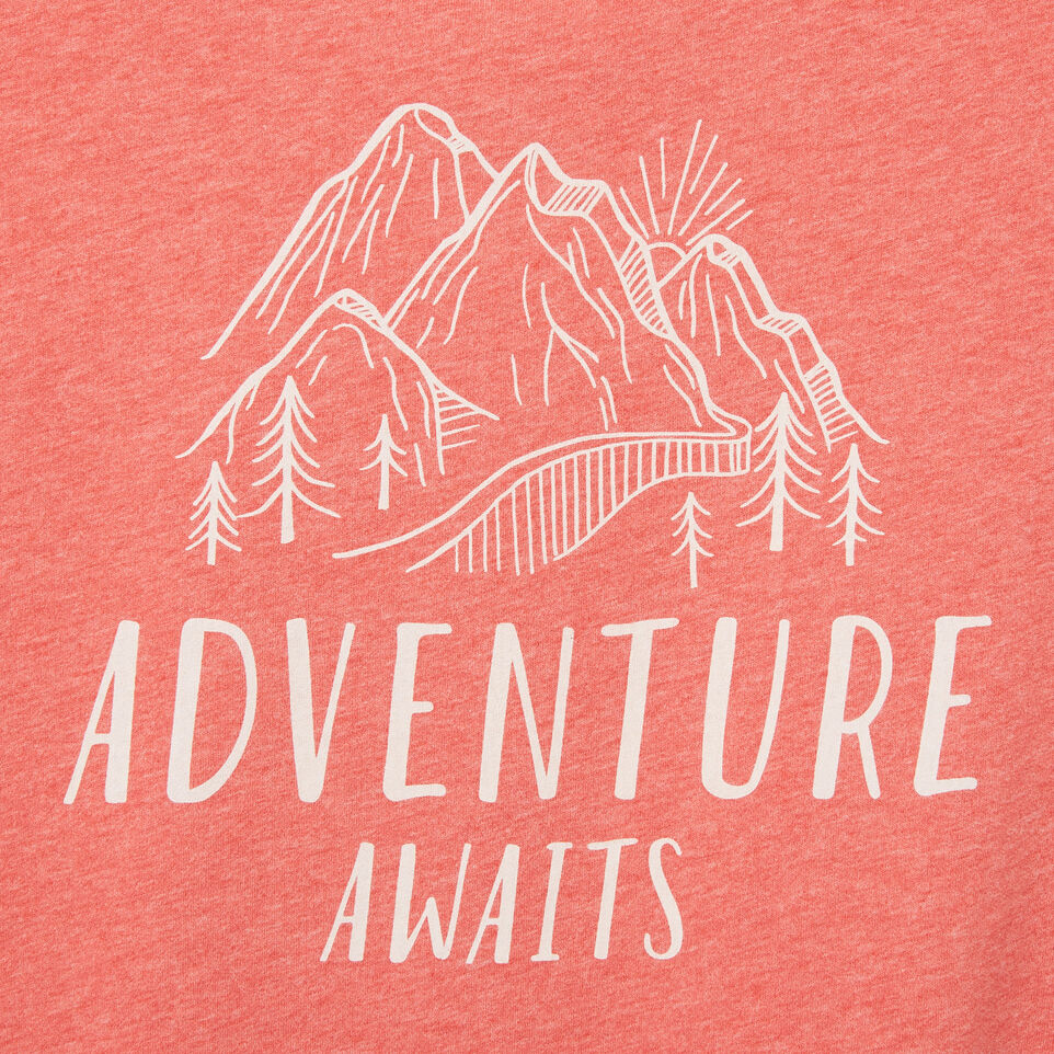 Roots-undefined-Womens Wild Adventure T-shirt-undefined-D