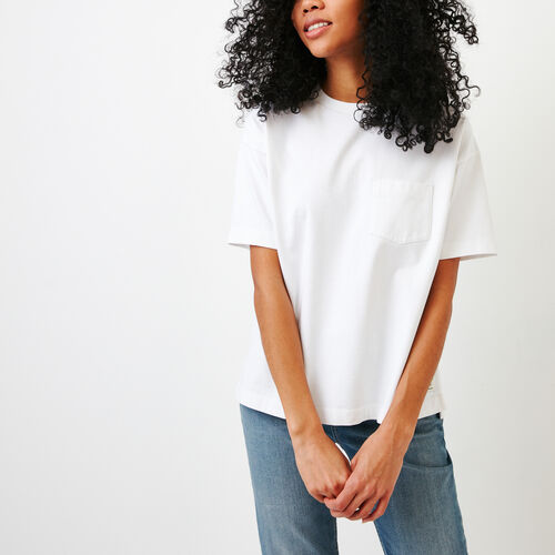 Roots-Sale Tops-Fraser Pocket Top-White-A