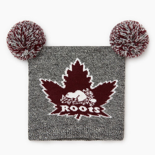 Roots-Sale Kids-Toddler Roots Canada Toque-Salt & Pepper-A