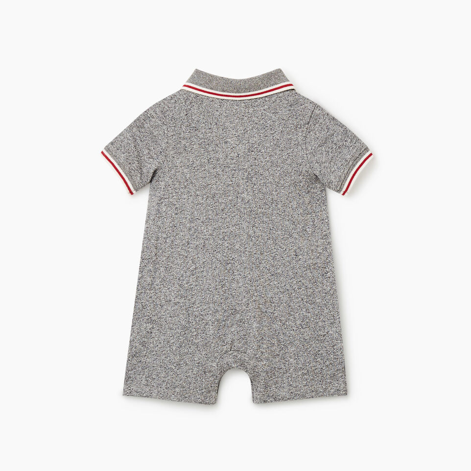 Roots-undefined-Baby Cabin Polo Romper-undefined-B