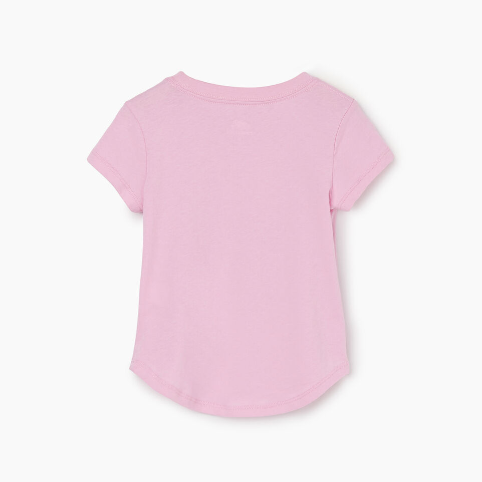 Roots-Kids Tops-Toddler Life Is Better T-shirt-Pastel Lavender-B