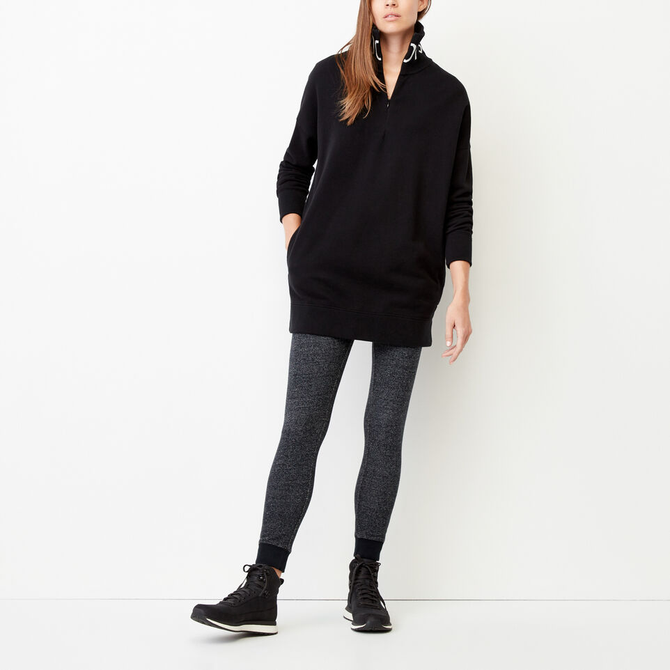 Roots-undefined-Gravelle Zip Stein Tunic-undefined-B